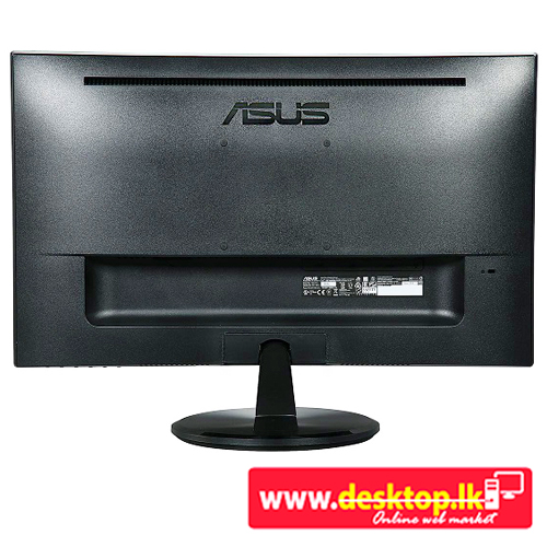 """Asus 21.5"""" LED Monitor VP228HE (3Y)"""